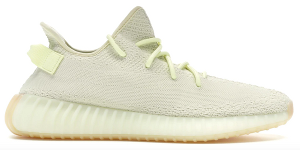 YEEZY BOOST 350 V2 BUTTER - The Edit Man London Online