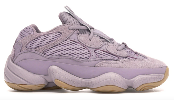 YEEZY BOOST 500 SOFT VISION - The Edit Man London Online