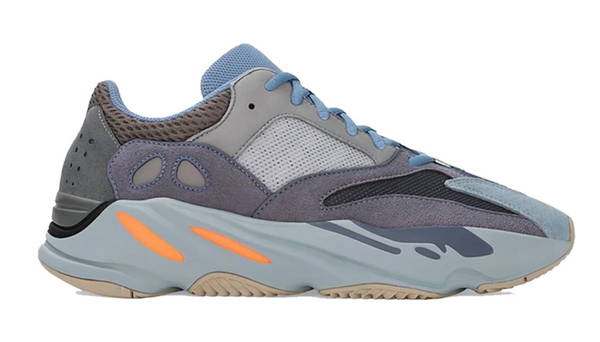 YEEZY BOOST 700 CARBON BLUE - The Edit Man London Online