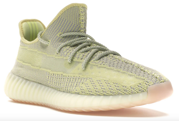 YEEZY BOOST 350 V2 ANTLIA (NON-REFLECTIVE) - The Edit Man London Online