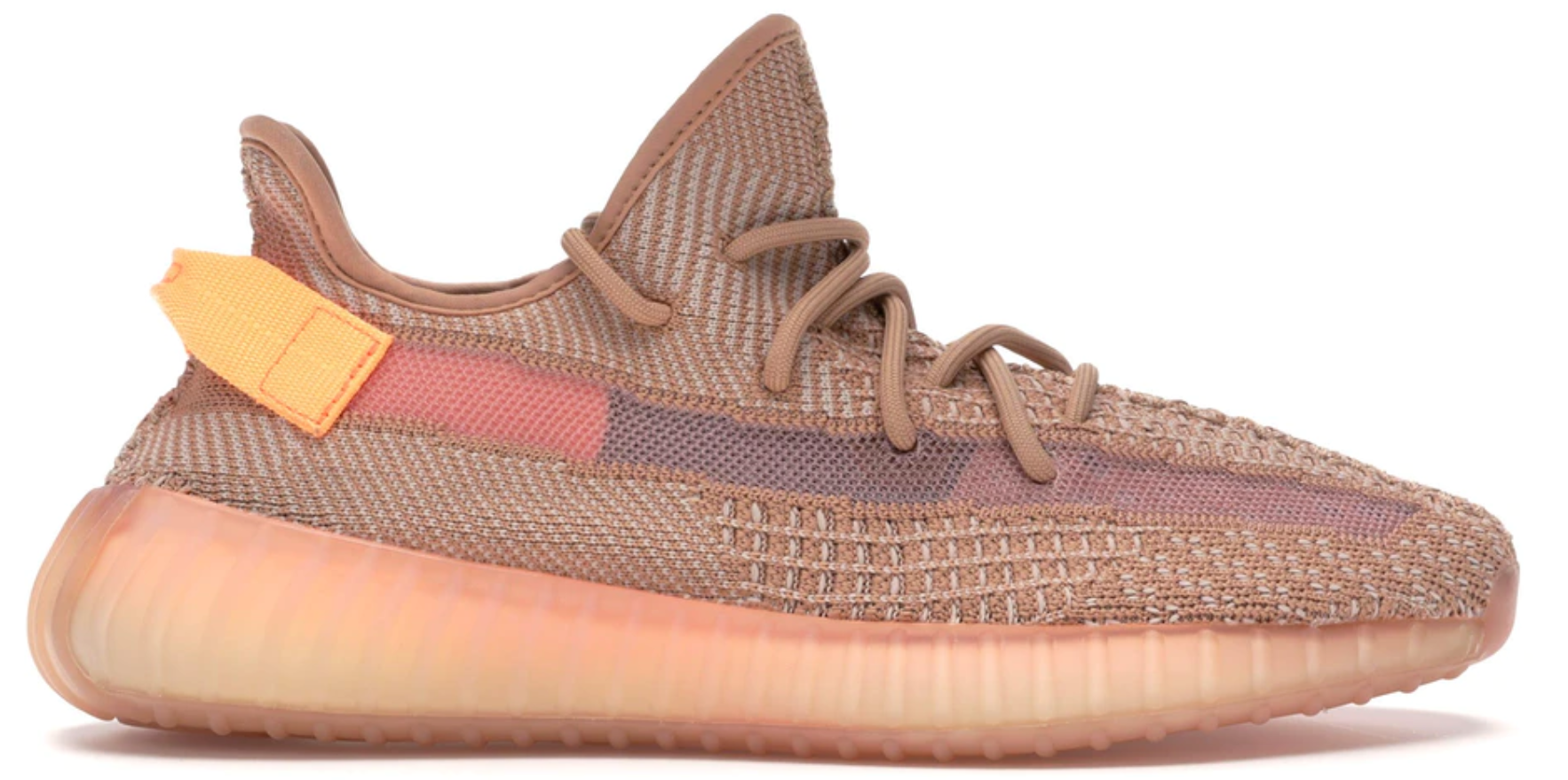 YEEZY BOOST 350 V2 CLAY | The Edit Man