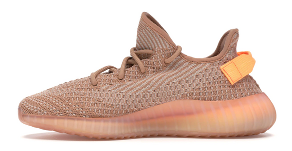 YEEZY BOOST 350 V2 CLAY - The Edit Man London Online