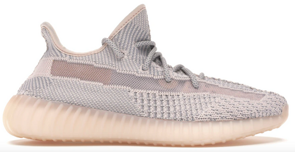 YEEZY BOOST 350 V2 SYNTH (NON-REFLECTIVE) - The Edit Man London Online