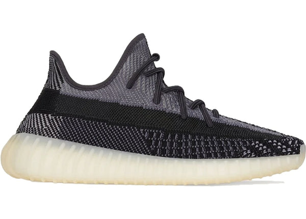 YEEZY BOOST 350 V2 CARBON - The Edit Man London Online