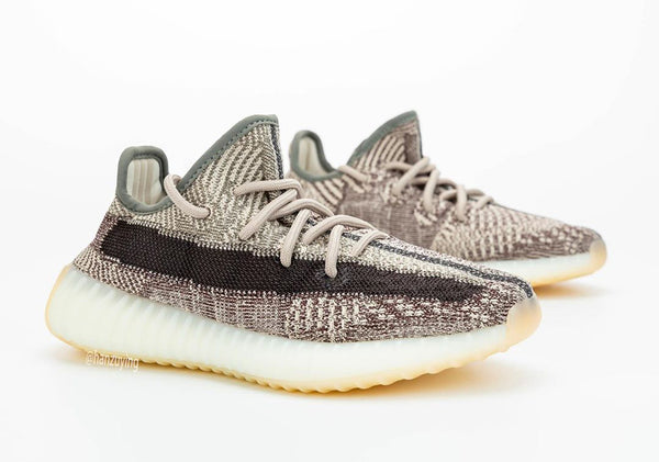 YEEZY BOOST 350 V2 ZYON - The Edit Man London Online