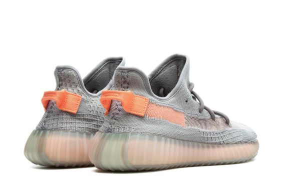 YEEZY BOOST 350 V2 TRUE FORM - The Edit Man London Online
