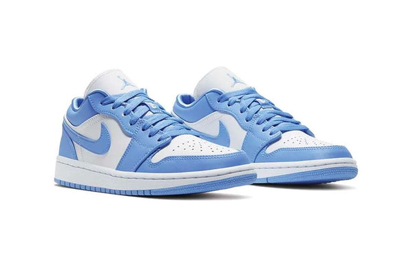 JORDAN 1 UNC LOW (W) - The Edit Man London Online