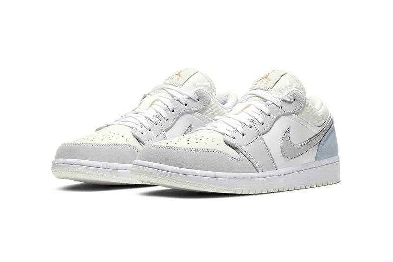JORDAN 1 PARIS LOW - The Edit Man London Online