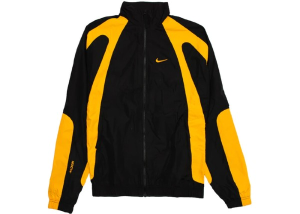 NIKE X DRAKE NOCTA JACKET - The Edit Man London Online