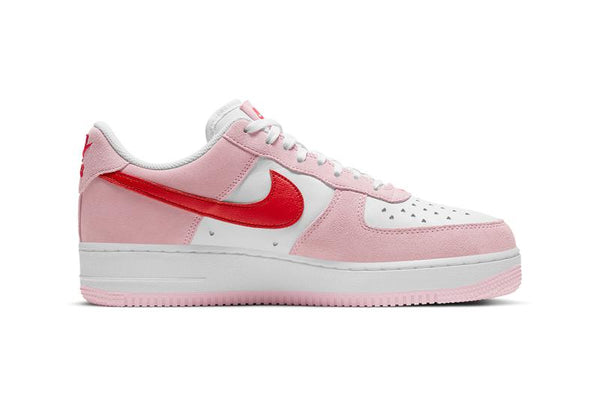 NIKE AIR FORCE 1 LOVE LETTER - The Edit Man London Online
