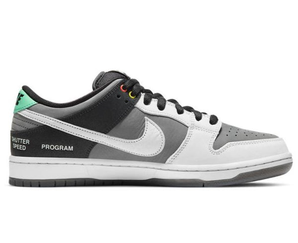 NIKE DUNK LOW CAMCORDER - The Edit Man London Online