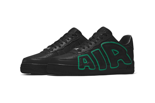 NIKE AIR FORCE 1 LOW X CPFM SUNSHINE GREEN - The Edit Man London