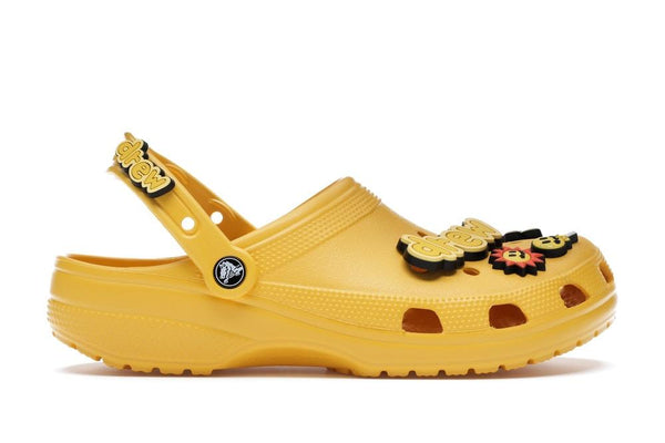 CROCS CLASSIC CLOG X BIEBER WITH DREW HOUSE - The Edit Man London Online