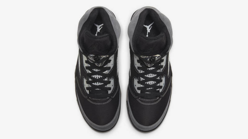 JORDAN 5 ANTHRACITE - The Edit Man London Online