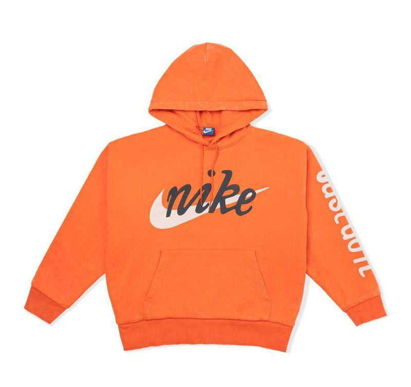 CPFM X NIKE SHOEBOX HEAVYWEIGHT HOODED PULLOVER - The Edit Man London