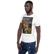 Load image into Gallery viewer, Stayed 4 Testa Short-Sleeve Unisex T-Shirt