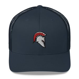 Legion Helm Trucker Cap