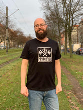 Laden Sie das Bild in den Galerie-Viewer, Vagabund T-Shirt