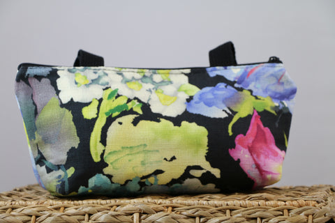 Splendid Moonbeam Clutch