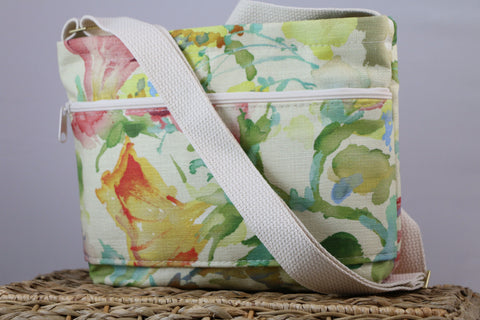 Splendid Tea Crossbody Bag