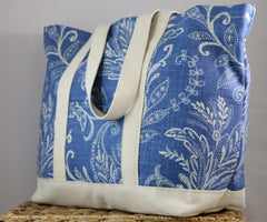 Pargo Atlantic Large Tote