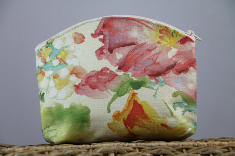 Splendid Tea Cosmetic Case
