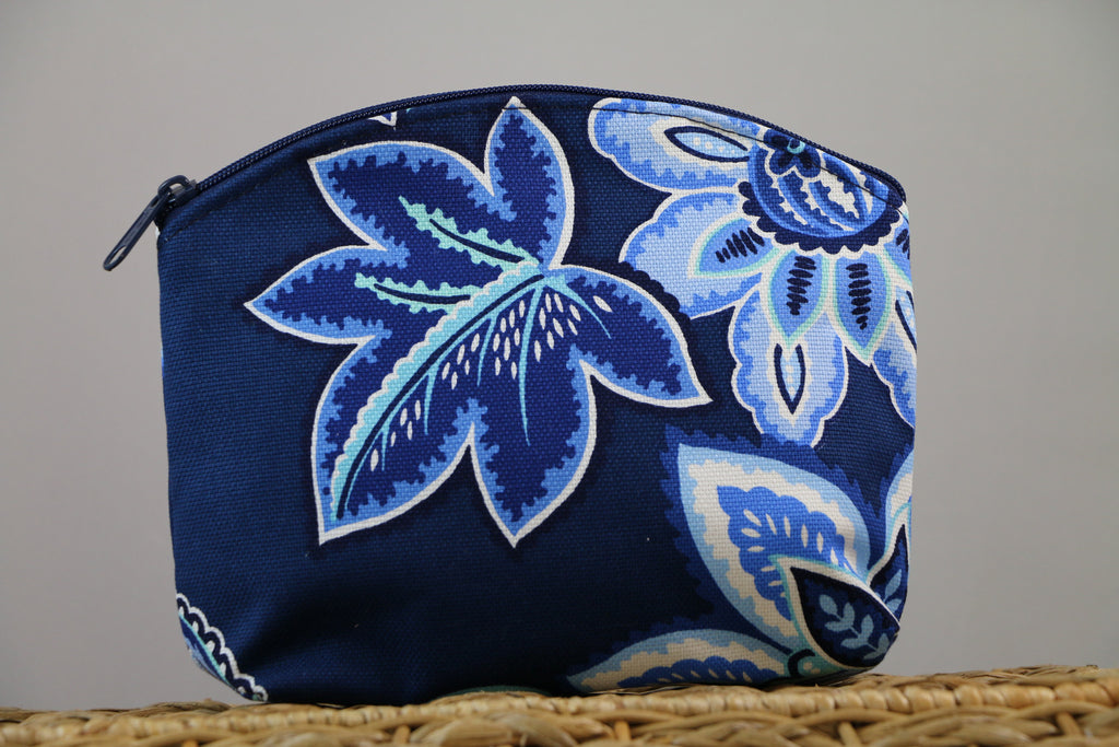 Charismatic Delft Cosmetic Case