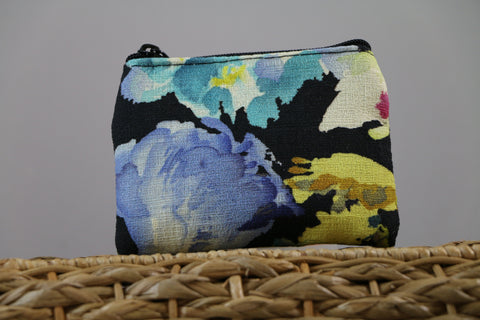 Splendid Moonbeam Coin Purse