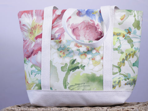 Splendid Tea Small Tote