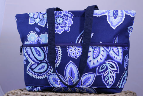 Charismatic Delft Medium Day Bag