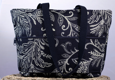 Pargo Onyx Medium Day Bag