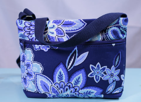 Charismatic Delft Crossbody Bag