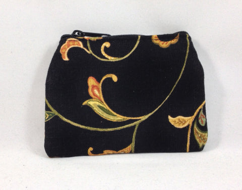 Hatley Night Coin Purse
