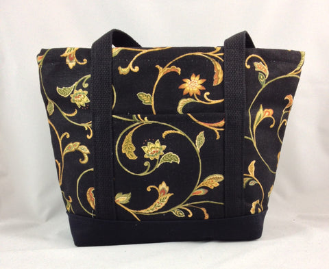 Hatley Night Small Tote