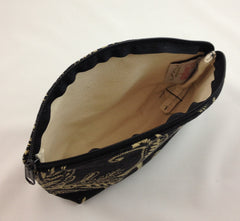 Pargo Onyx Cosmetic Case - Interior
