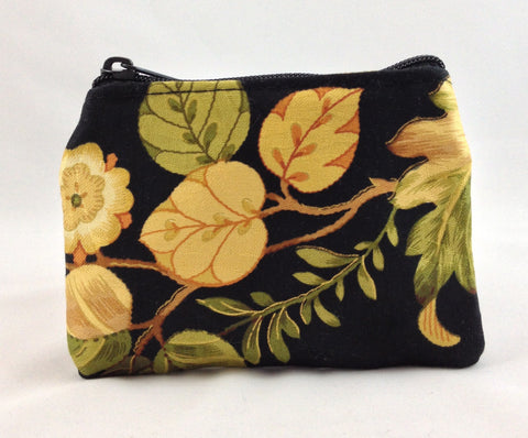 Romanza Midnight Coin Purse