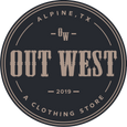 Out West [A Clothing Store]