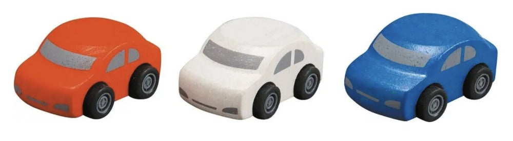 Family Cars Toy