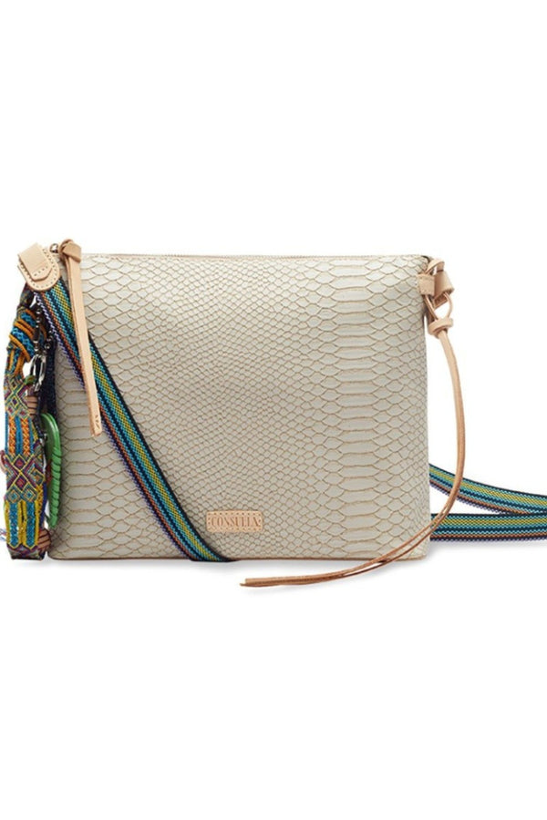 Consuela Thunderbird Downtown Crossbody
