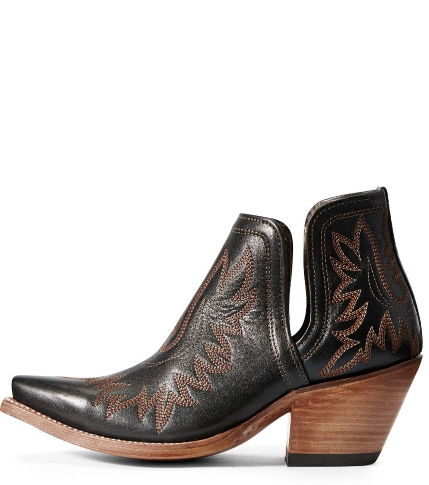 Ariat Brooklyn Black Dixon