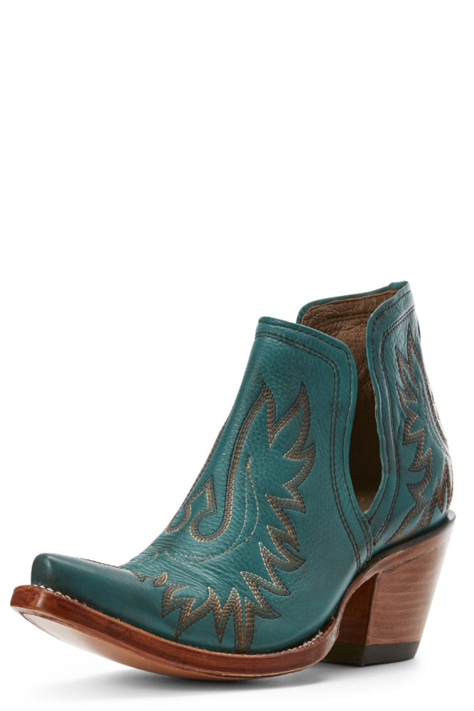 Load image into Gallery viewer, Ariat Agate Green Dixon