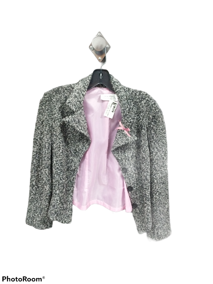 Primary Photo - brand:    clothes mentor , style: blazer jacket , color: black , size: s , sku: 267-26793-977