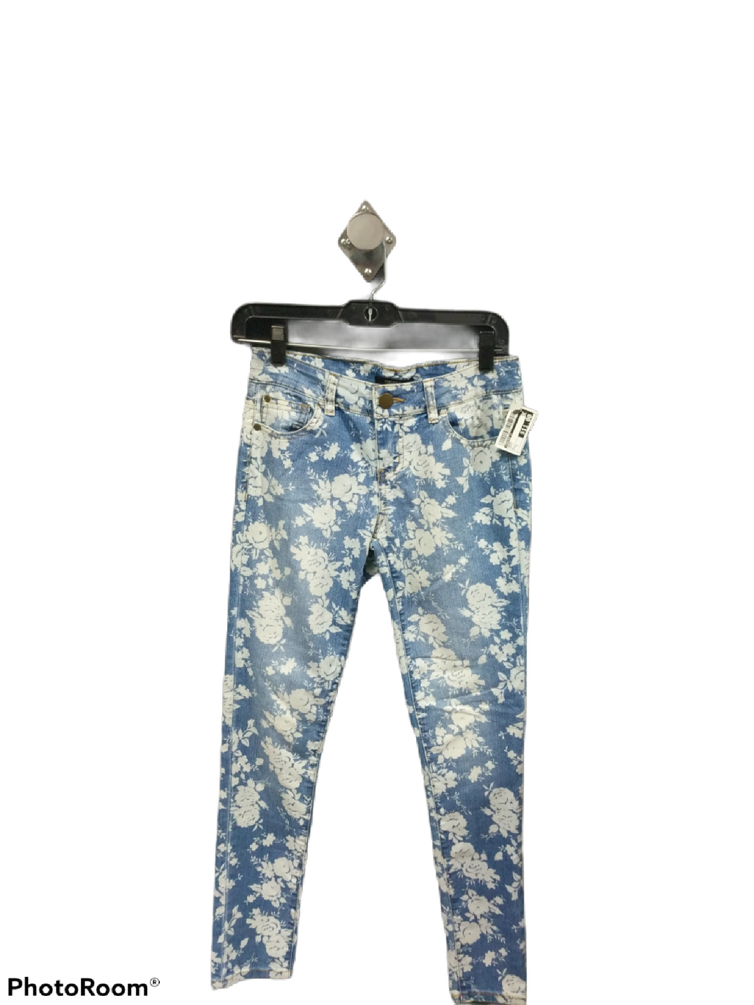 Primary Photo - brand: forever 21 , style: jeans , color: denim , size: 2 , sku: 267-26793-4847