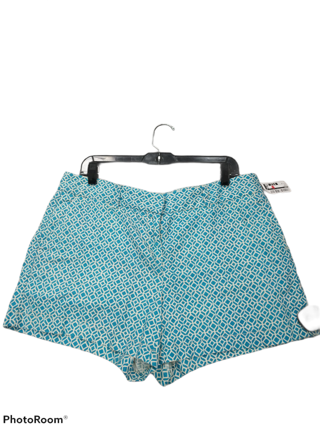 Primary Photo - brand: loft , style: shorts , color: blue , size: 10 , sku: 267-26767-4192
