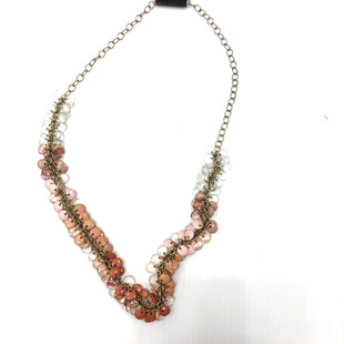Primary Photo - BRAND:    CLOTHES MENTOR STYLE: NECKLACE COLOR: PINK SKU: 267-26748-66635