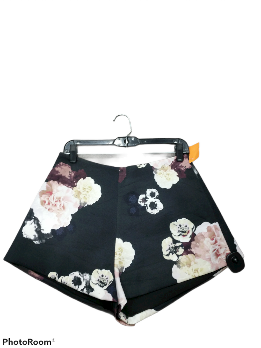 Primary Photo - brand:    clothes mentor , style: shorts , color: black , size: m , other info: keepsake - , sku: 267-26748-67164