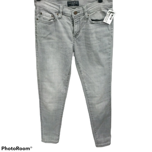 Primary Photo - BRAND: BANANA REPUBLIC STYLE: PANTS COLOR: GREY SIZE: 2 SKU: 267-26793-5359