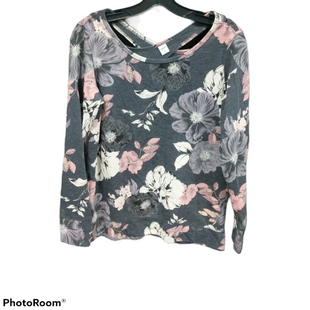 Primary Photo - BRAND: OLD NAVY STYLE: ATHLETIC TOP COLOR: FLORAL SIZE: S SKU: 267-26793-5363