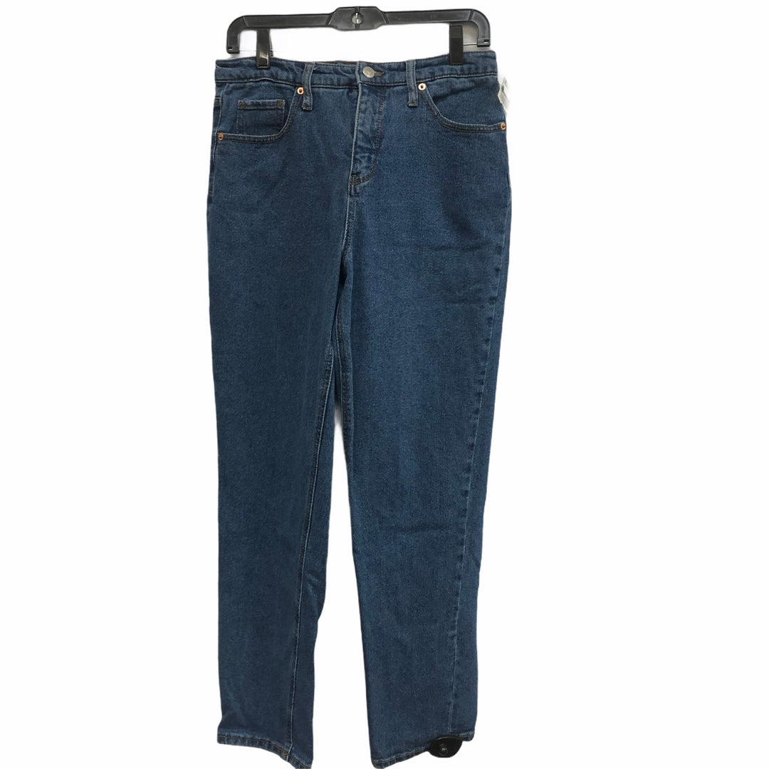 Primary Photo - brand: wild fable , style: jeans , color: denim , size: 10 , sku: 267-26790-9694