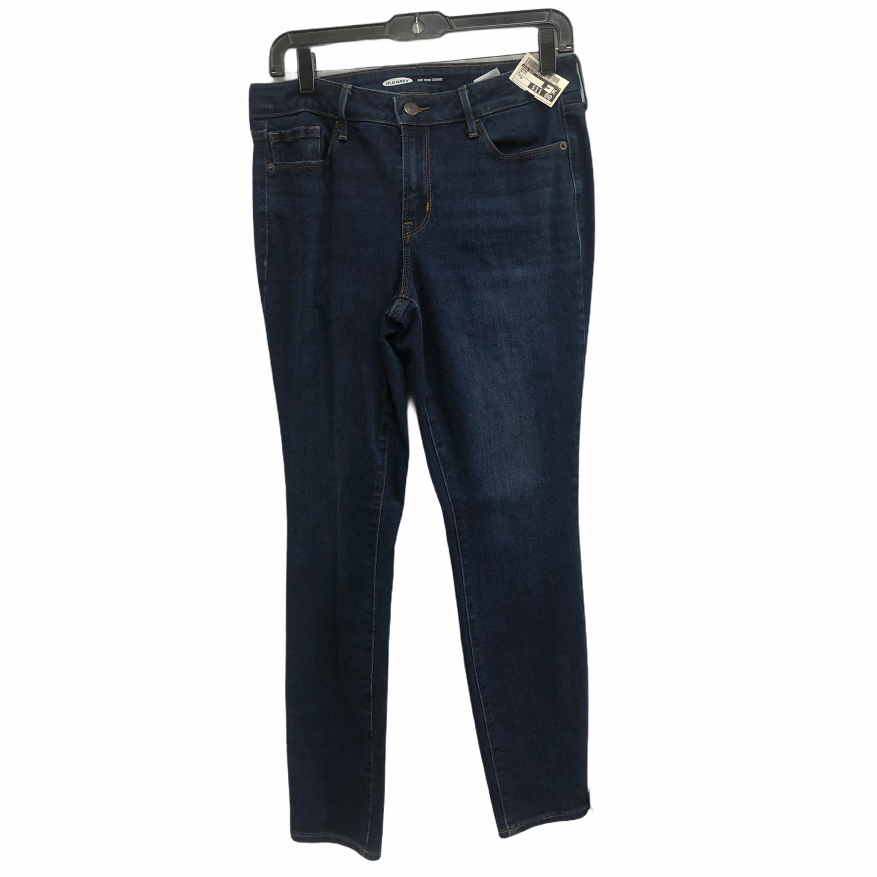 Primary Photo - brand: old navy , style: jeans , color: denim , size: 8 , sku: 267-26790-9718